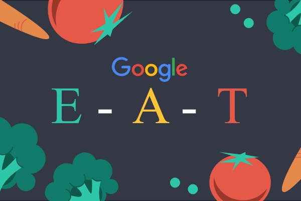 Google EAT update