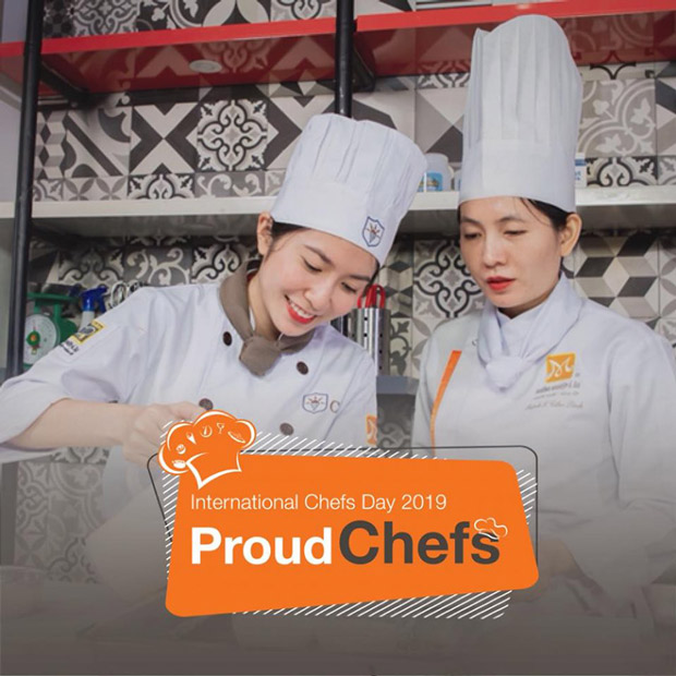 international chefs day 2019