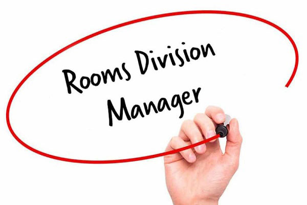 Room division manager